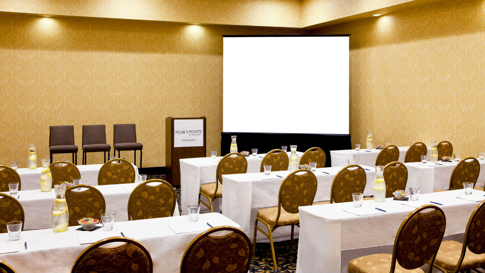 Event Venues Tucson - Meeting Room